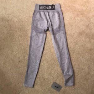 Gymshark High Waisted Flex Legging